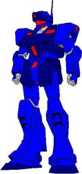GM Blue Destiny Sniper 2 by Metalscourge18ZX