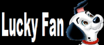 Lucky Fan Button by arvinsharifzadeh