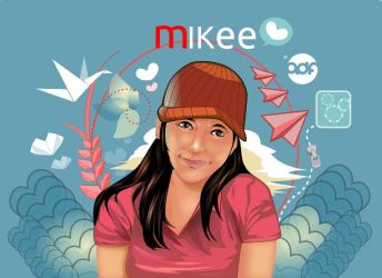 Mikee by Vectoraf