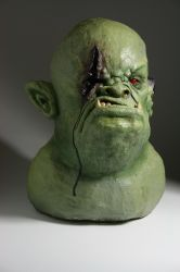 ORC by B4ucjp