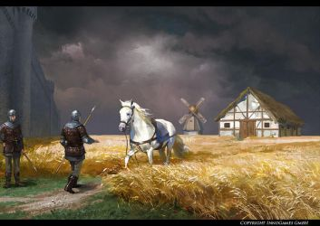 Fails to scout by Andrei-Pervukhin