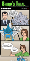 Shiro's Trial, part 33b: Nothing But the Truth by Eldariel