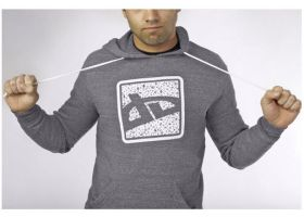 Icon Eco-Hoodie by deviantWEAR