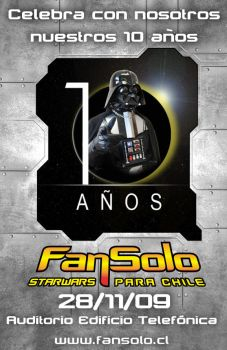 Fansolo 10 by lupibo