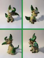 Doctor Leafeon