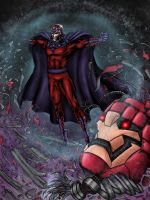 Master of Magnetism by vindications