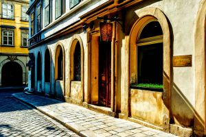 Vienna 7 by calimer00