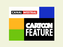 Canal Westral - Cartoon Feature by WestralInc