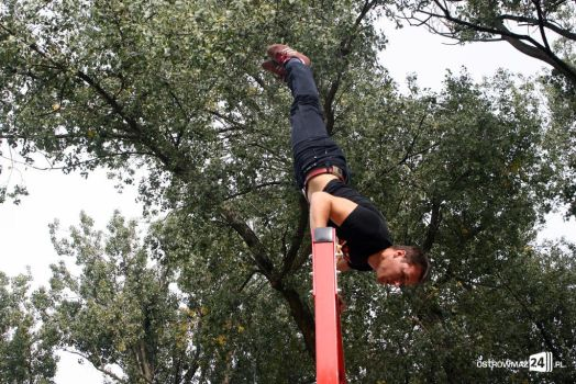 2016-10-01 Street Workout Showcase 001 by MINORITYmaN