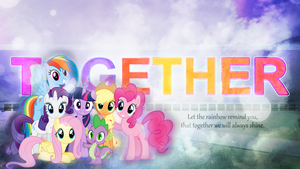Together by Game-BeatX14