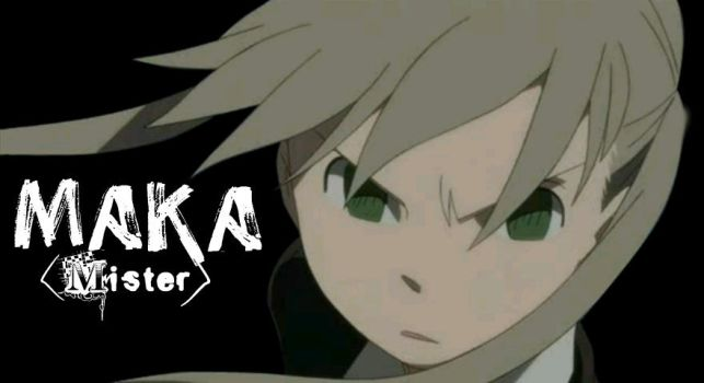 Maka Wallpaper 2 by Puffypaw