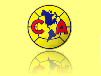 Club America Reflective Pack by ozl