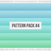 Pattern Pack #4 by aloisazuyu