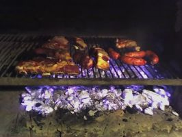 Asado at Christmas 2007 by JoRgE-1987
