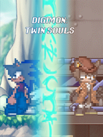 Digimon: Twin Souls (Old Smackjeeves Project) by FrostRaven32
