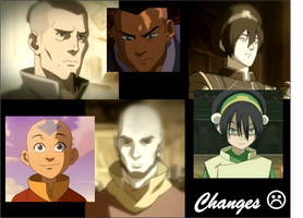 Changes... by kh4love101