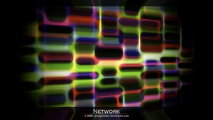 Network by cjmcguinness