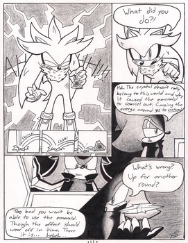 Into The Void Issue 1 Page 11 by MeetJohnDoe