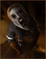 Eat You Alive by KingGiantess