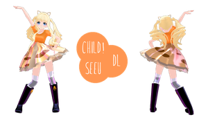 :: mmd vocaloid children :: seeu download by atoswirl