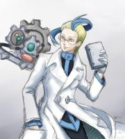 Colress by omurizer
