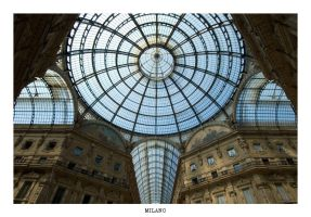 Milano by dasens