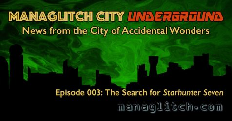 Managlitch Title Card 003 by mikailborg