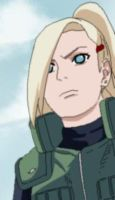 Ino War by LimpidlyDoodles97