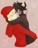my babies are back by daveactualstrider