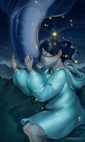 Song Of The Sea by youngae