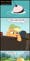 Sinkers and Floaters by Toxic-Mario