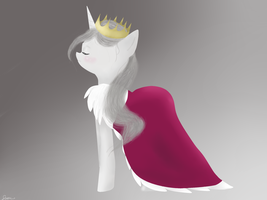 Princess Platinum by SilberSternenlicht