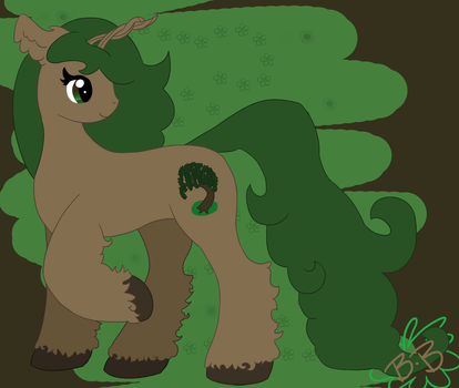 Willow by BreeLikesPINK