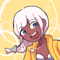 ANGIE by ChocolateChipCakes