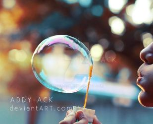 Blow.. . by addy-ack