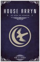 House Arryn by LiquidSoulDesign