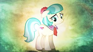 Coco Pommel HD Wallpaper by Jackardy