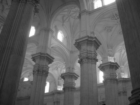 Cathedral III by vanhelsin