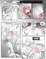 DeviantDead: Round 3 Page 21 by Crispy-Gypsy