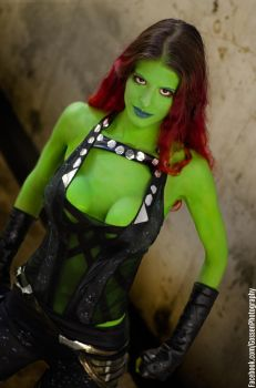 Gamora 2 by Typical-Mental
