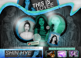 +Park Shin Hye||ID by ThisIsLovee