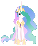Vector: Celestia 3 by EStories