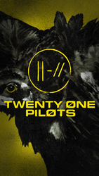 twenty one pilots Trench Wallpaper :D by franciscoo03