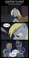 AtN: Betryal and Loss - Page 1 by Rated-R-PonyStar