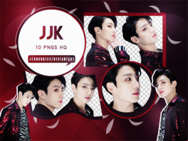 PNG Pack|Jungkook #2 (BTS) by jeongukiss