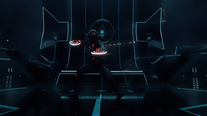 Tron by StArL0rd84