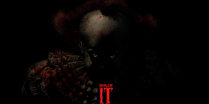 IT - Halloween Minigame Teaser by GamesProduction