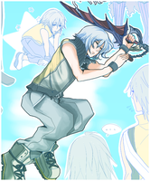 KH - Dreaming by Chaltiere