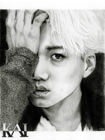 Kai for Men's Style by Yui-00