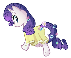 Day 14- Rarity by Ric-M
